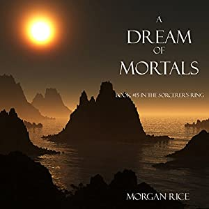 A Dream of Mortals Audiobook