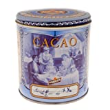 Van Houten Cacao Poeder in Klein Blikje (Cacao Powder in Small Tin)