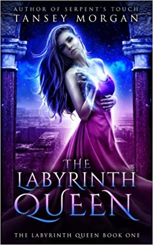 Amazon Fr The Labyrinth Queen A Reverse Harem Fantasy