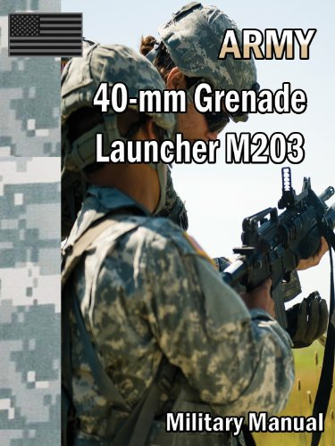 40-mm Grenade Launcher M203 for sale  Delivered anywhere in USA