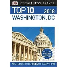 Top 10 Washington, DC (EYEWITNESS TOP 10 TRAVEL GUIDES)
