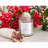 Organic RELAX Lavender, Rose & Grapefruit Tub Teaz FREE Shipping on purchases over $35