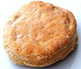 english muffin bread - New Grains Gluten Egg Dairy Free English Muffins (2 packages - 4 count each)
