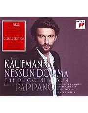 Nessun Dorma: The Puccini Album
