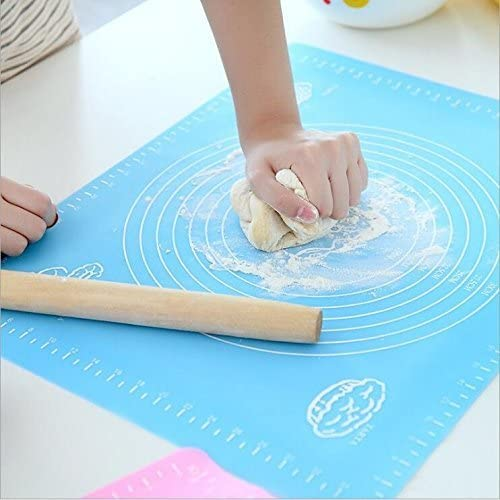 Silicone Rolling Measurements Reusable Non Stick product image
