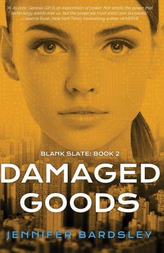Damaged Goods (Blank Slate)