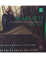 Scarlatti Complete Sonatas
