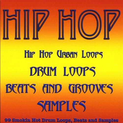 Hip Hop R&B Drum Loops