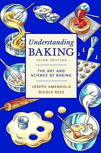 Download Understanding Baking: The Art and Science of Baking ePub fb2 ebook