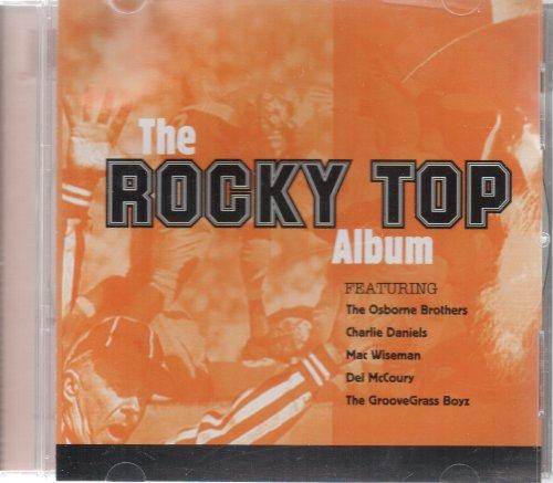 The Rocky Top Album: Tennessee Volunteers