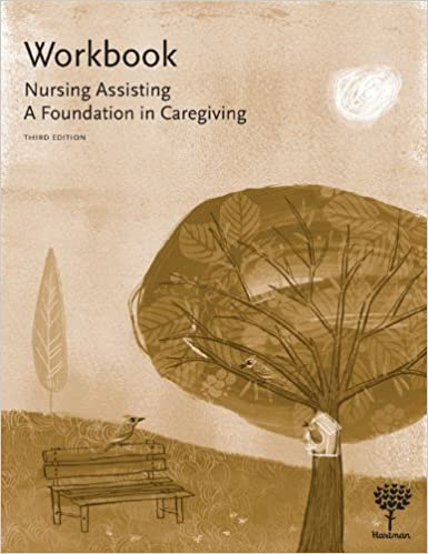 Workbook for nursing assisting a foundation in caregiving 3e workbook for nursing assisting a foundation in caregiving 3e 3rd edition fandeluxe Image collections