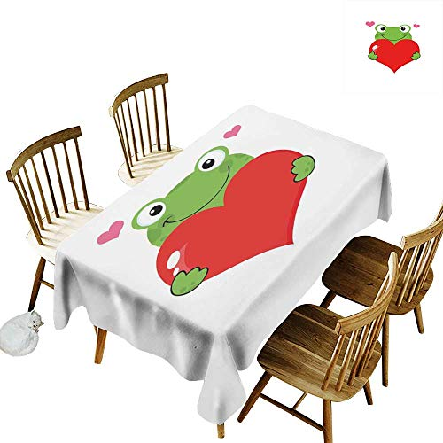 Funny Frogs Foil - 8