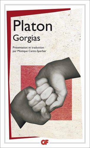 DE TÉLÉCHARGER GRATUIT GORGIAS PLATON