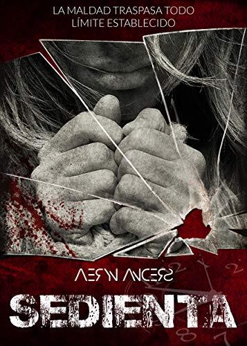 Sedienta (Spanish Edition) de [Anders, Aeryn]