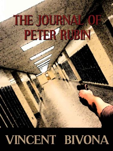The Journal of Peter Rubin: A Novel