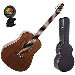godin guitars 038916 bundle acoustic electric guitar musical instruments. Black Bedroom Furniture Sets. Home Design Ideas