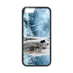 Case Cover For SamSung Galaxy Note 3 Polar bear Phone Back Case Custom Art Print Design Hard Shell Protection FG062699
