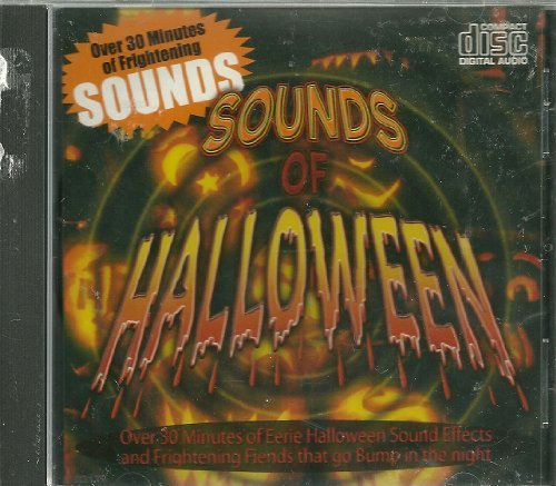 Sounds of Halloween