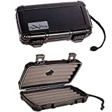 Prestige Import Group Traveling Humidor - Caddy Cigar - Xtreme 5 offers