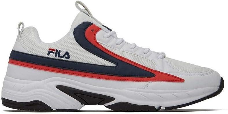 Fila RG97 Low Zapatillas para Hombre Moda: Amazon.es: Zapatos ...