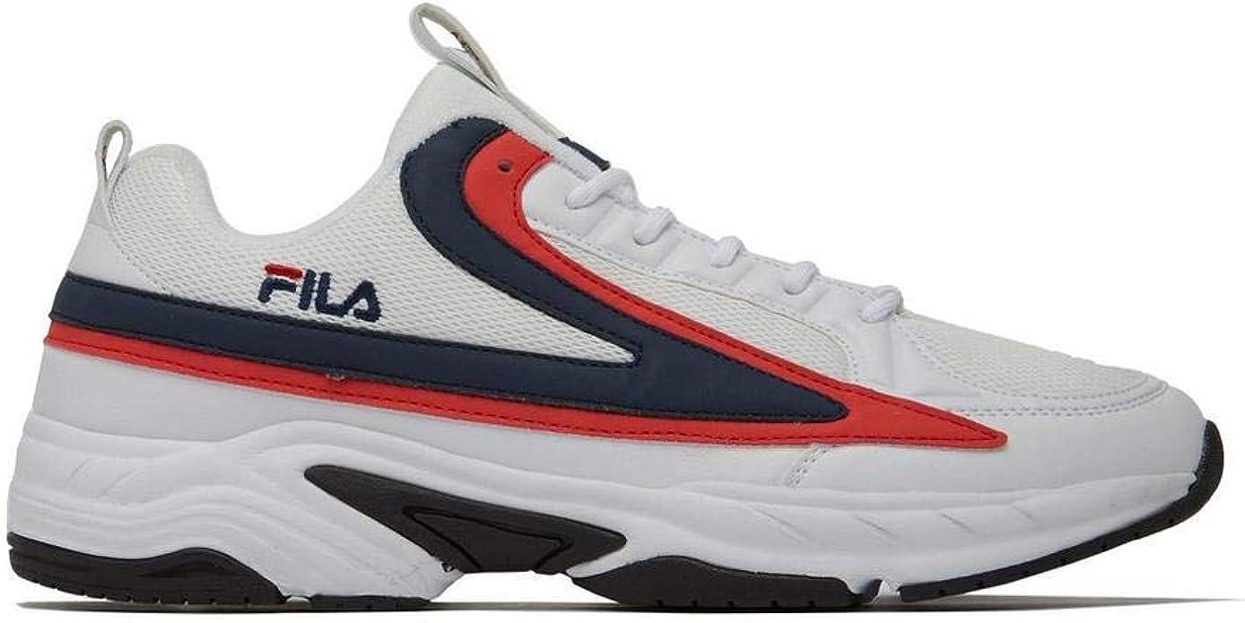 Fila RG97 Low Zapatillas para Hombre Moda: Amazon.es: Zapatos y complementos