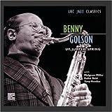 Golson, benny Up Jumped Spring Mainstream Jazz