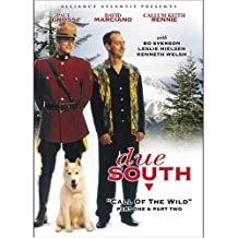 Due South: Call of the Wild