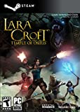 Software : Lara Croft and the Temple of Osiris