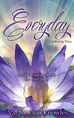 [E.b.o.o.k] Everyday Uplifting You: Revised<br />TXT