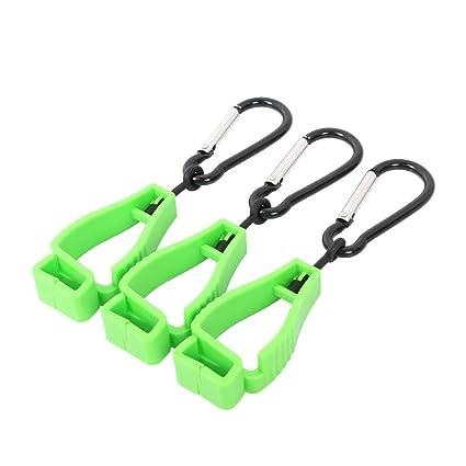 1PC Glove Clip Holder Hanger Guard Labor Work Clamp Grabber Catcher Safety Work
