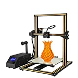 3D Printer - Creality CR-10 3D Printer Aluminum With Heated Bed High-precisio Free Testing Filament+Free Tool Set