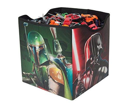 Price comparison product image Star Wars Classic Character Storage Bin