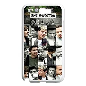 [Tony-Wilson Phone Case] For Samsung Galaxy Note 2 -IKAI0446963-One Direstion Music Band - Harry Style