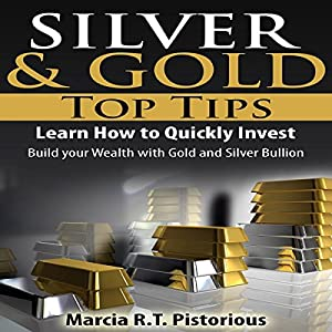 Silver & Gold Guide Top Tips Audiobook