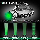 iPower GLLEDXHEADGREEN21X2 2-Pack 21-Bulb High