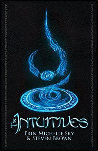 The Intuitives Book Cover