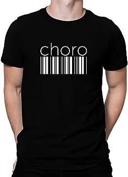 Choro barcode