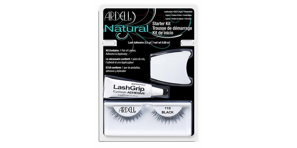 Amazon Ardell Fashion Lash Starter Kit No110 Fake