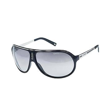 4f432da5e8f5 Carrera Rush/M Schwarz Palladium Sonnenbrille RMGIC: Amazon.de ...