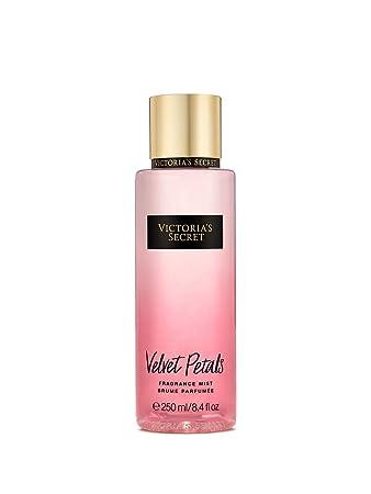 8c9c14651ef Image Unavailable. Image not available for. Color  Victoria s Secret  Fantasies Fragrance Mist Velvet Petals ...