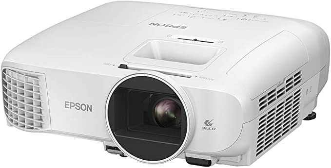 Epson Eh Tw5700 Full Hd Video Projector 1080p 2700 Lumens 35000 1 Dynamic Contrast Ratio 3lcd Technology Home Cinema Tv Video