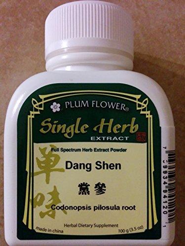 dang shen extract - 1