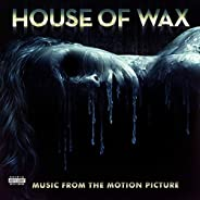 House Of Wax Soundtrack - House Of Wax [Disco de Vinil]