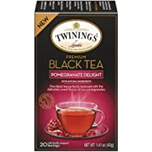Twinings Twingings Pomegranate Delight Tea - 20 ct