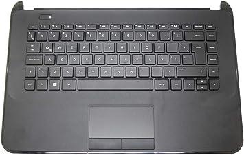 laptop Reposamanos Con teclado para HP 14-D000 14-D043LA ...