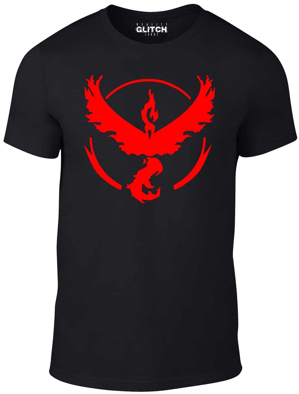 Bullshirt Men's Team Valor T-Shirt