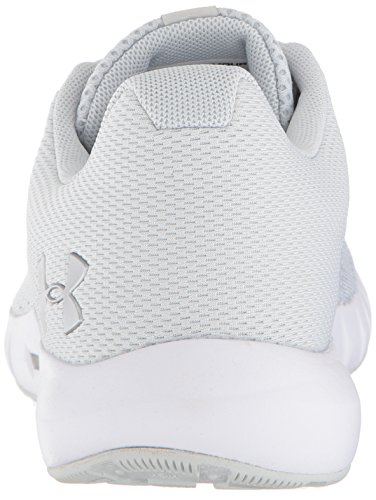 metallic G PursuitScarpe white W Micro Under Silver Running Ua Armour Donna Grigioelemental lFcK3Tu1J