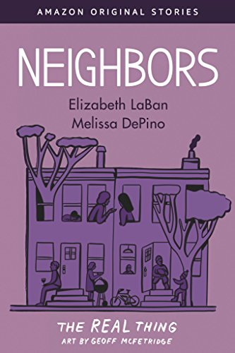 Neighbors (The Real Thing collection) cover
