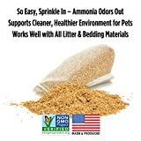 DooKashi for Poultry Chicken Coop Natural Odor