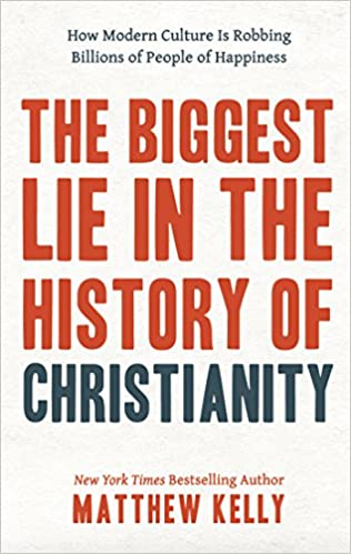 Image result for the biggest lie in the history of christianity
